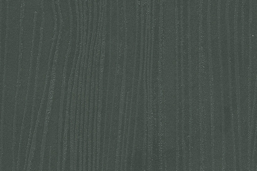 "This embossing gives the ""brushing"" of the pores of the surface of the edgebanding; it is mostly used on wood decors with long, marked structures, for the trend in the latest melamines."