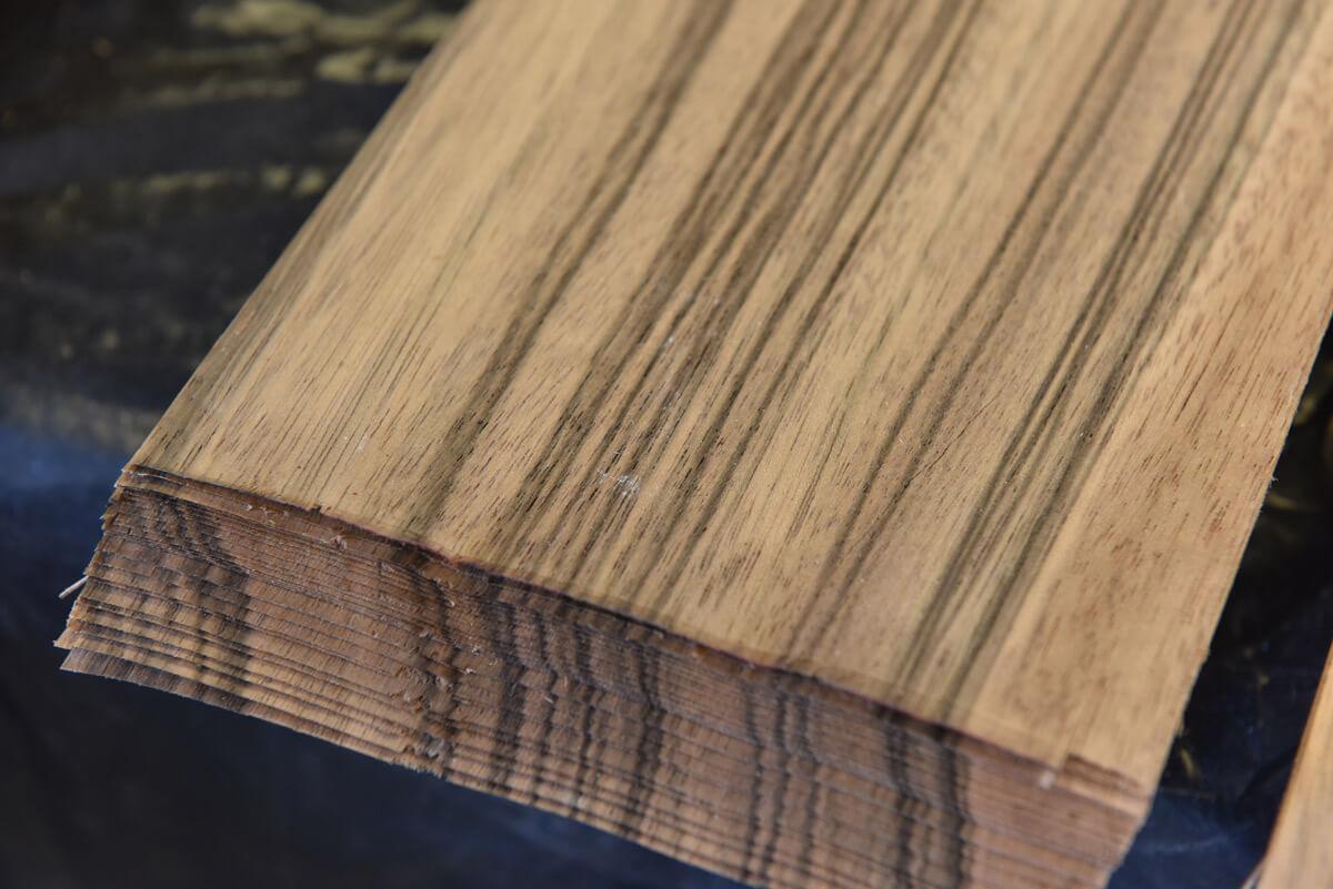 Bordi in vero legno monguzzi bordi - Bordi per mobili ...